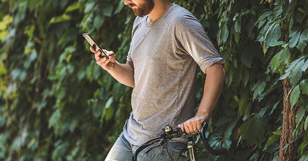 Changer de forfait mobile