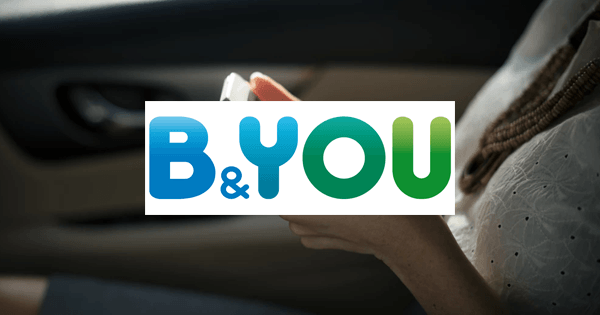 code promo B&You