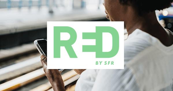 code promo RED SFR