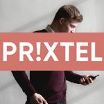code promo prixtel