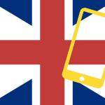 forfait mobile Royaume Uni
