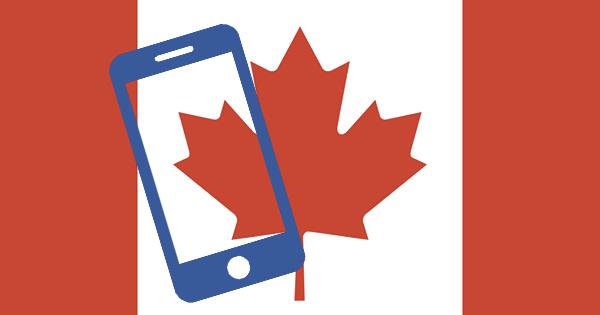 meilleur forfait Canada