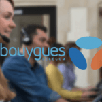 support client Bouygues