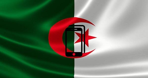 forfait mobile algerie