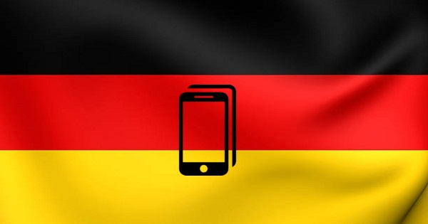forfait mobile allemagne