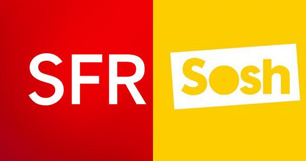 SFR ou Sosh
