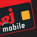 donnees nrj mobile
