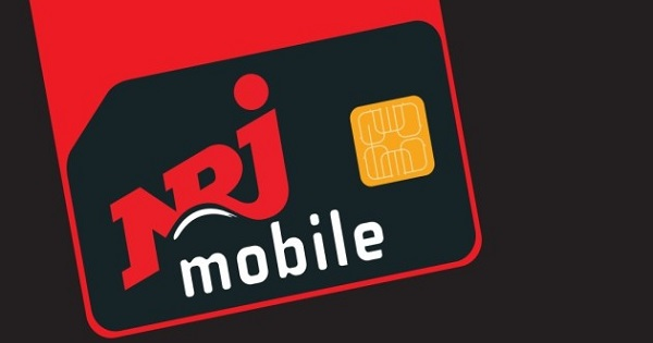 donnees nrj mobile