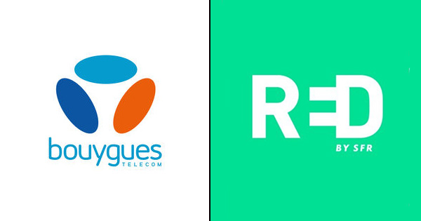 Bouygues ou RED