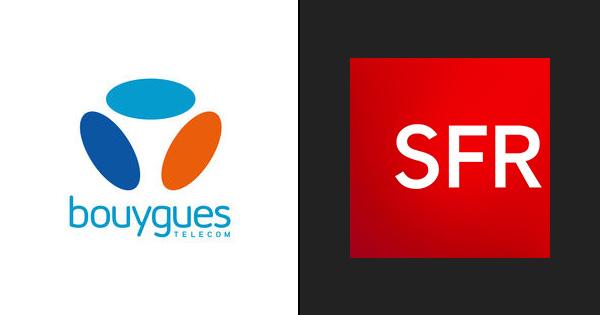 Bouygues ou SFR