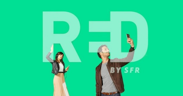 forces et faiblesses red by sfr