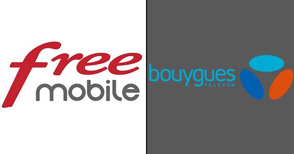 Free ou Bouygues