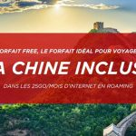 Free Mobile Chine