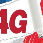 déploiement 4G mai 2020