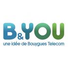 Avis forfait mobile B&You : notre test complet sur cet opérateur