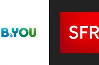 B&You ou SFR: quel opérateur mobile choisir et pourquoi?