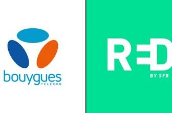 Bouygues ou RED by SFR : quel opérateur mobile choisir et pourquoi?