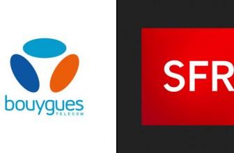 Bouygues ou SFR: quel opérateur choisir et pourquoi?