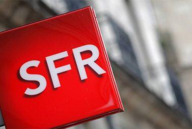 Quelles sont les promotions SFR en Mars 2019 ?