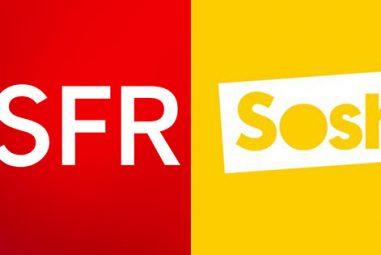 SFR ou Sosh : quel opérateur choisir entre ces deux géants ?