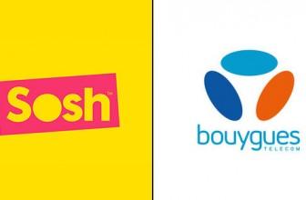 Bouygues ou Sosh: quel opérateur mobile choisir et pourquoi?