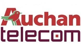 Avis forfait mobile Auchan Telecom : notre test complet sur cet opérateur