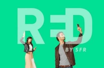 Quelles sont les forces et faiblesses de RED by SFR ?