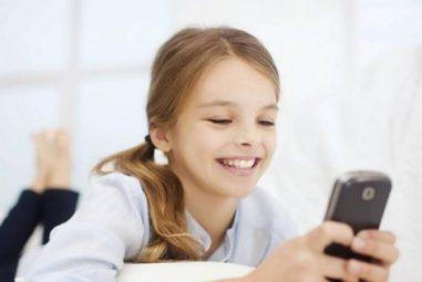 Quel est le meilleur forfait mobile pour les enfants ?