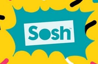 Existe-t-il une garantie satisfait ou remboursé chez Sosh ?