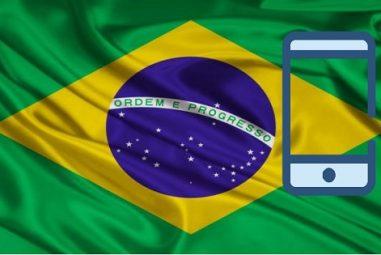 Meilleur forfait mobile pour le Brésil : notre sélection