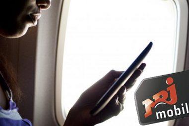 NRJ Mobile à l'étranger : que propose-t-il pour les voyageurs ?