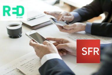 RED ou SFR : quel forfait mobile choisir ?