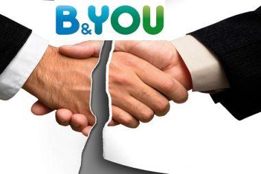 Comment résilier son abonnement B&You ? On vous explique