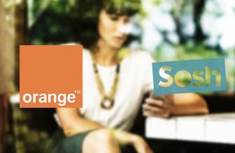 Sosh ou Orange : low cost ou opérateur historique ?