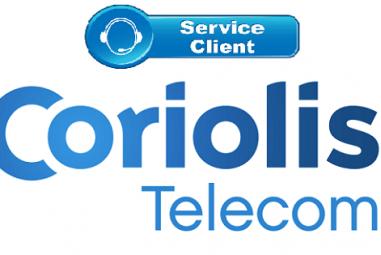 Support Coriolis : comment contacter le service client ?