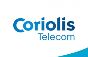Quels sont les tarifs proposés par le fournisseur Coriolis ?